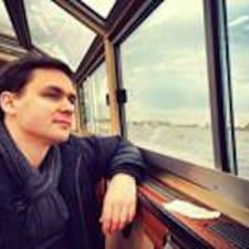 Profilo utente di Dmitrijs