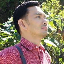 Profil utilisateur de Kwok Leong