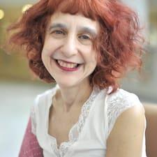 โพรไฟล์ผู้ใช้ Susie