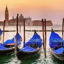 Профиль пользователя Zattere Venice Apartments