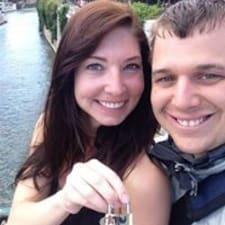 Profil utilisateur de Melissa & Ryan