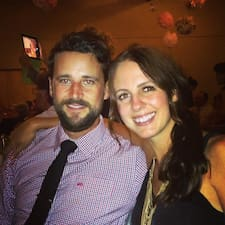 Melissa & Ryan User Profile