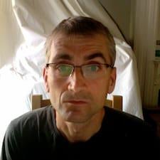 Franck User Profile