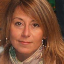 Maica User Profile