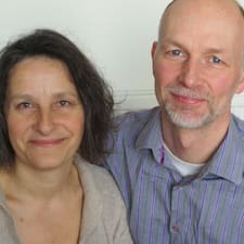 Simon (And Rachel) User Profile