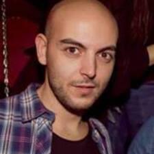 Profil korisnika Giovanni Giampiero
