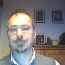 Profilo utente di Vladimiro