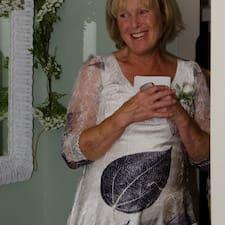 Susan es el anfitrión.