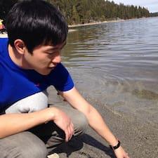Profil korisnika Shih-Wei