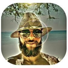 Ole Erick User Profile