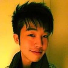 Profil korisnika ChenHan