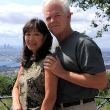 Rob And Kathy User Profile