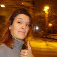 Profil utilisateur de Guillemette
