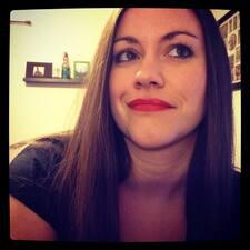 Krystina User Profile