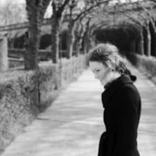 Nutzerprofil von Elisa Eleonore
