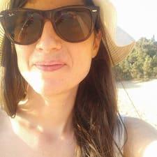 Notandalýsing Silvia
