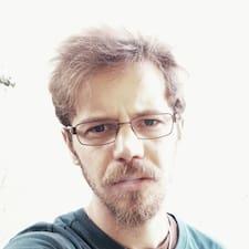 Nutzerprofil von Jordi