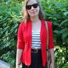 Gebruikersprofiel Ksenia