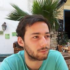 Profilo utente di Valdrin