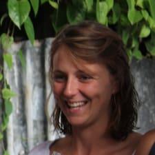 Profil utilisateur de Tiphaine