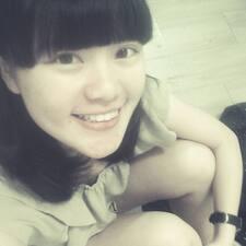 Perfil de usuario de Yi-Chun