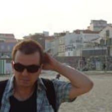 Marcos Arthur User Profile
