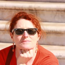 Profil utilisateur de Anne Laetitia