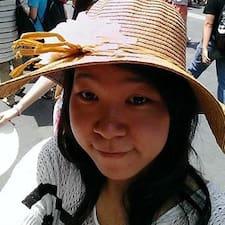 Profil utilisateur de Yi-Yi