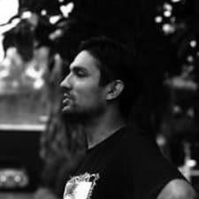 Profil korisnika Anshul