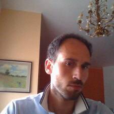 Jacopo的用戶個人資料