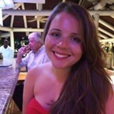 Profil Pengguna Holly