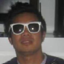 Sourya User Profile