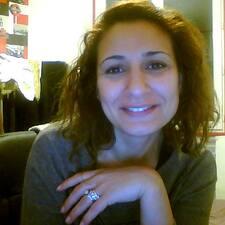 Fathia User Profile