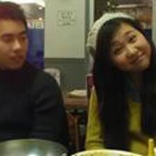 Profil korisnika Jung Ha
