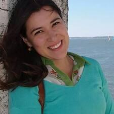 Cecília User Profile
