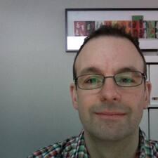 Louis-Martin User Profile