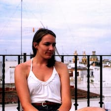 Erica User Profile