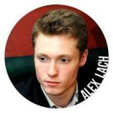 Profilo utente di Aleksander