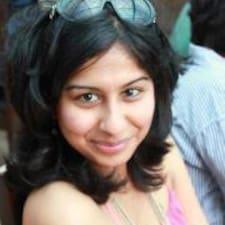 Hasita User Profile