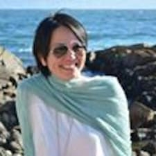 Profil Pengguna Rosana