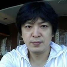 Jonggil User Profile