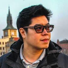 Profil utilisateur de Unn