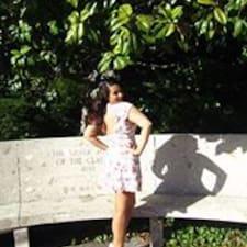 Madiana User Profile