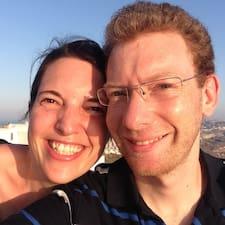 Henkilön Eldad & Shira käyttäjäprofiili
