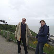 &Quot;Marie-Cécile & Alain&Quot; - Uživatelský profil