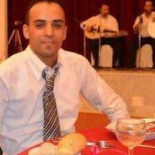 Akram คือเจ้าของที่พัก
