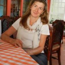 Екатерина es el anfitrión.