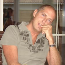 Profil utilisateur de Eric