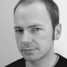 Profil utilisateur de Marcin