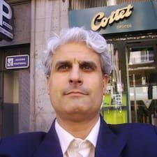 Juan Fran User Profile